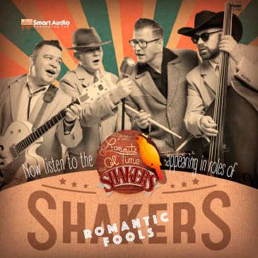 Rommitz & The Ol'Time Shakers